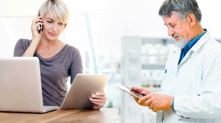Medizinischer Infoservice - Klinische Forschung Novartis