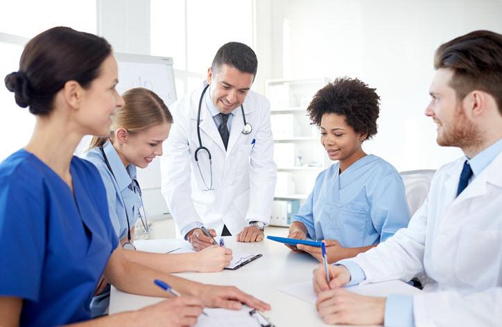 Novartis klinische Forschung – Training