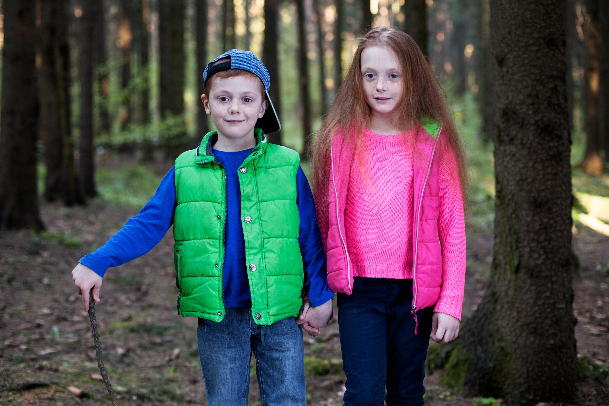 Allgemeines zu Kindern - Klinische Forschung Novartis