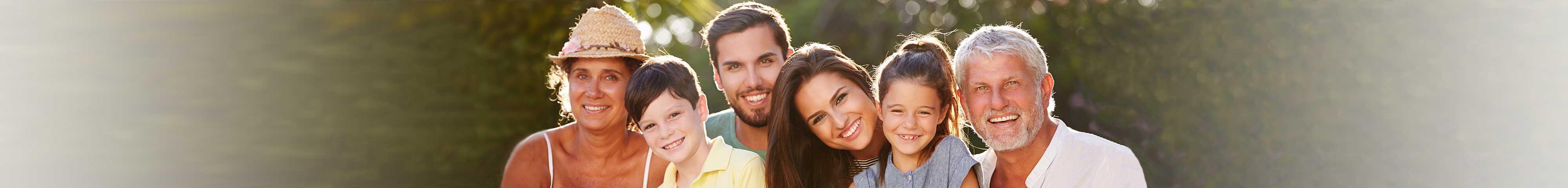 Lachende Patienten - Klinische Forschung Novartis